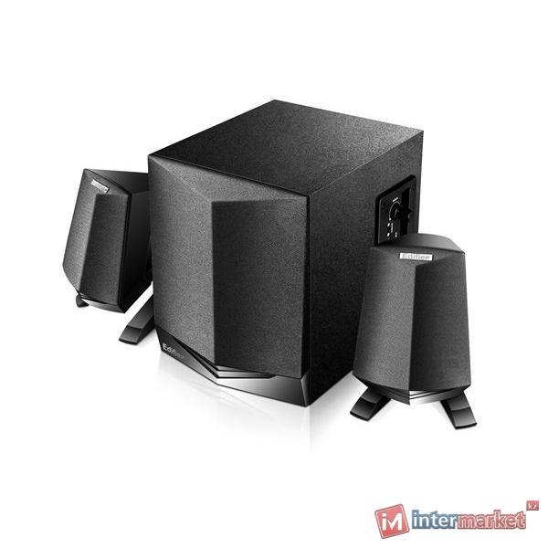 Акустическая система Edifier X220 (2.1) - Black