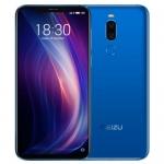 Смартфон Meizu X8 4/64GB, blue