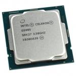 Процессоры Intel Celeron G5905