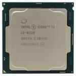 Процессор CPU Intel Core i3 9320