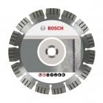 Диск алмазный универсальный Bosch Турбо 180 мм Professional for Universal Turbo 2608602396