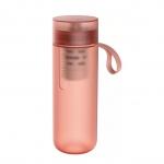 Фитнес бутылка для воды Philips AWP2712RDR/10 красный