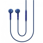 Гарнитура Hybrid Earphone, Samsung, Blue (EO-EG920LLEGRU)