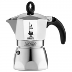 Гейзерная кофеварка BIALETTI 2153 Dama (6 п)