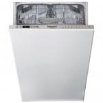 Встраиваемая посудомоечная машина Hotpoint-Ariston-BI HSIC 3T127