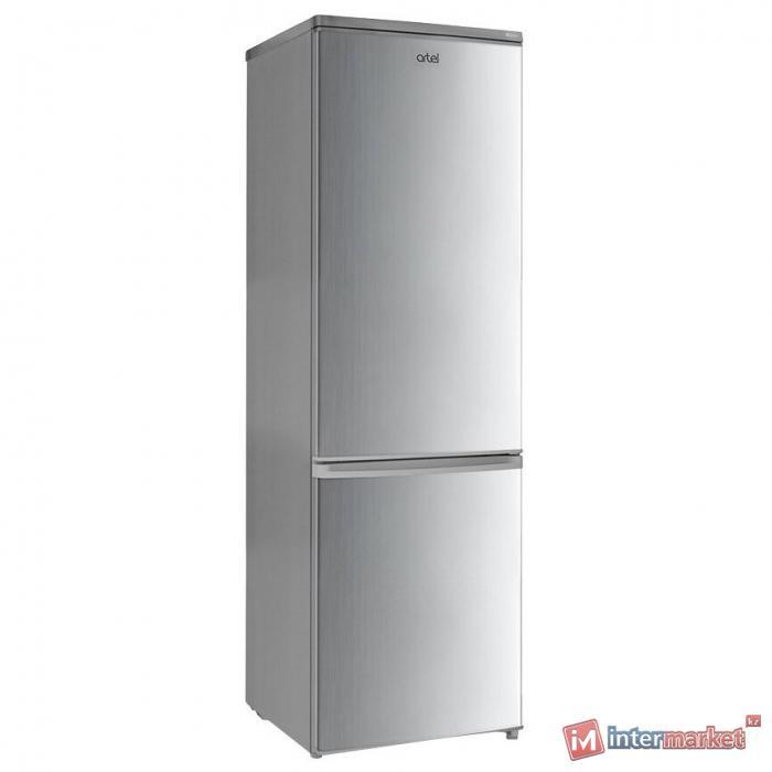 Холодильник Artel HD 345 RN (серый)