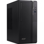 Компьютер Acer Veriton ES2730G (MT/Core i3/8100/4 GHz/4 Gb/1000 Gb/DVD+/-RW/Graphics/UHD630/256 Mb/Windows 10/Pro/64)