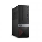 Компьютер Dell Vostro 3252 /SFF(Intel Celeron N3150 1,6 GHz/4 Gb /500 Gb/DVD+/-RW /Graphics HD 256 Mb /Windows 10 Pro 64 Русская /Wi-Fi/Bluetooth)