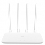 Маршрутизатор Wi-Fi точка доступа, Xiaomi, Mi Router 4A, Global version, 802.11a/b/g/n/ac, 2 х 10/100TX LAN, 1 х 10/100TX WAN порт, Белый