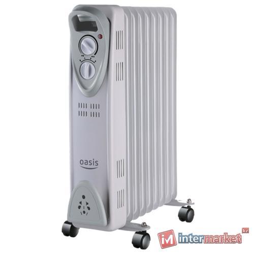 Масляный радиатор Oasis US-15