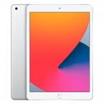 Планшет APPLE 10.2-inch iPad Wi-Fi 32GB - Silver (MYLA2RK/A)