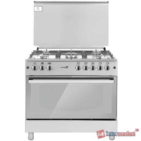 Плита газовая DAUSCHER E9403LX