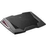 Подставка для ноутбука DeepCool, M6, Черный