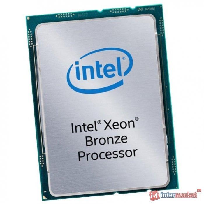 Процессор Intel Xeon Bronze 3106