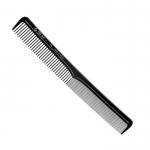 """Расчёска """"ES-116"""", комбинированная для мужских стрижек, нейлон"""