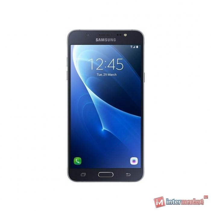 Смартфон Samsung Galaxy J7 (2016) SM-J710F, Black