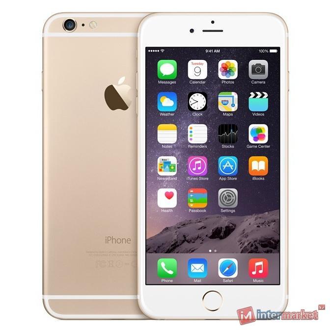 Смартфон Apple iPhone 6S 64Gb, Gold