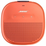 Портативная акустика Bose SoundLink Micro Red