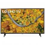 Телевизор LG 50UP76006LC Smart 4K UHD