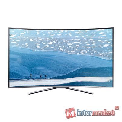 Телевизор LED Samsung UE49KU6500UXCE
