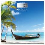 Весы напольные Centek CT-2419 (пляж) электронные 180кг