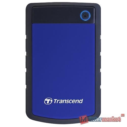 Жесткий диск Transcend TS1TSJ25H3B