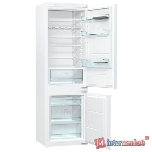 Встраиваемый холодильник Gorenje RKI4181E1